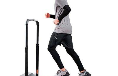 Đánh giá WalkingPad R1 Pro - Máy chạy bộ gấp gọn
